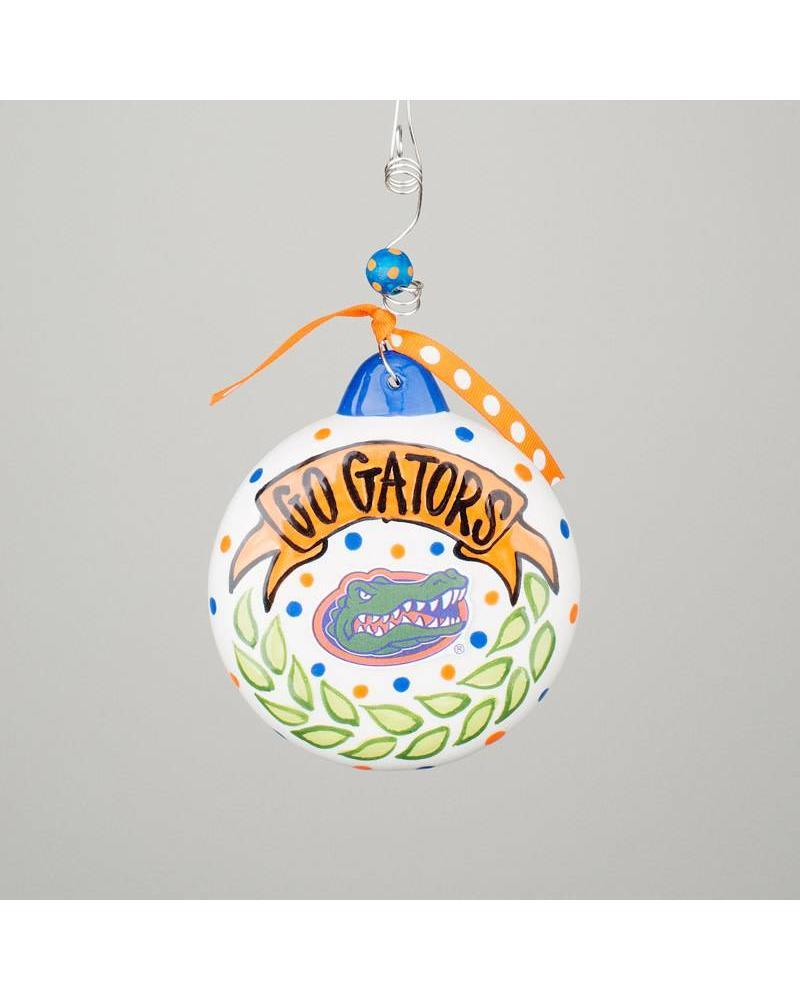 Glory Haus Ornament - UF - Initial Styles Jupiter
