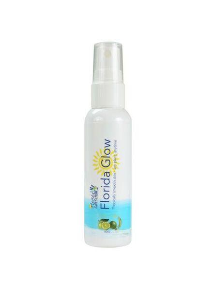 Florida Salt Scrubs Key Lime Florida Glow Spray Lotion