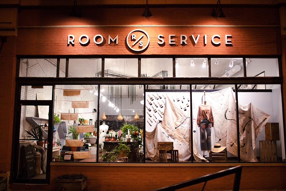Room Service Ohio City