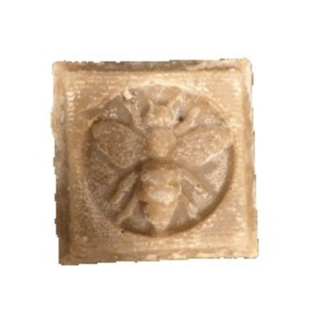 Floral Bee Soap (1.5 oz)
