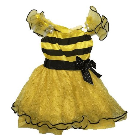 Cute As Can Bee Costume