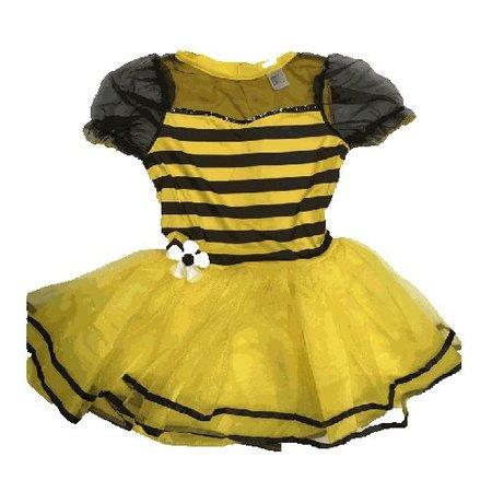 Buzzing Bee Costume