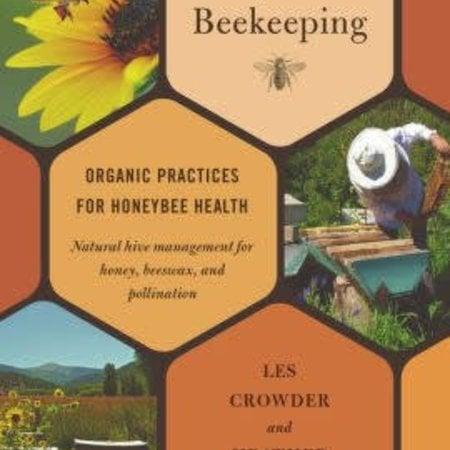 Top Bar Beekeeping, 192 pgs.