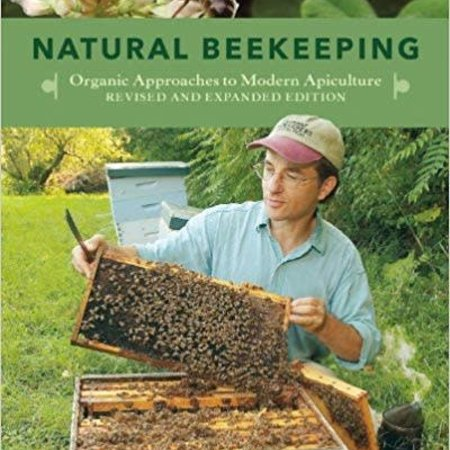 Natural Beekeeping: Organic Approaches, 304 pgs.