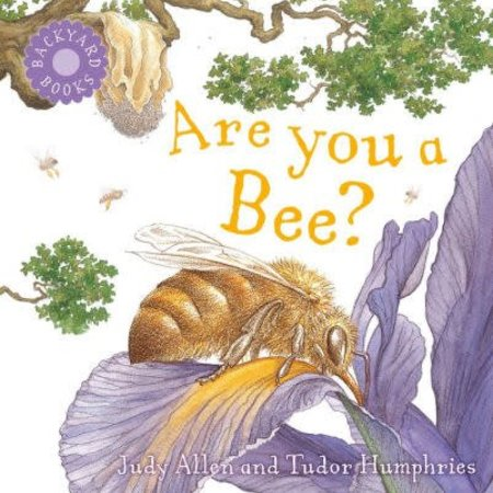 Are You a Bee?