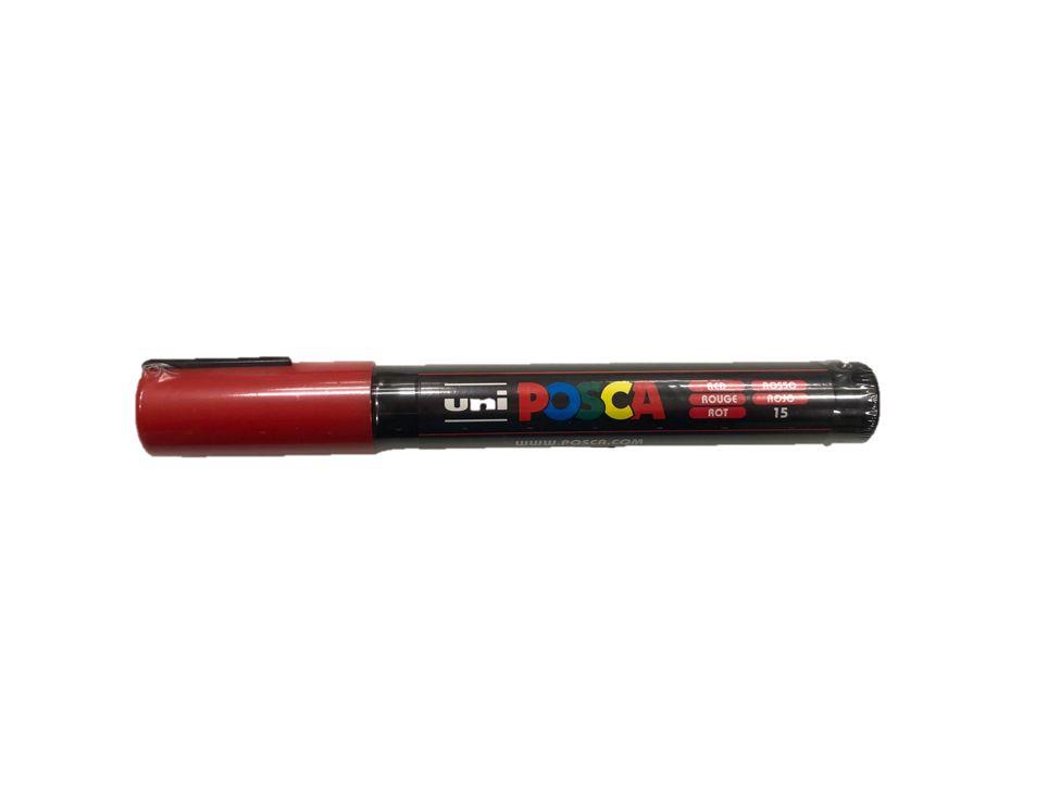Queen Marking Pen - Red