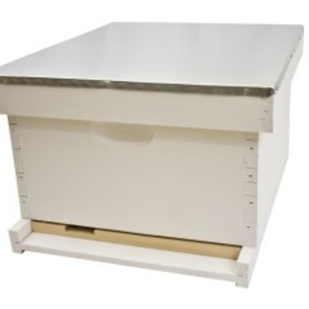Single Hive with New Equipment WEDNESDAY Pick-Up