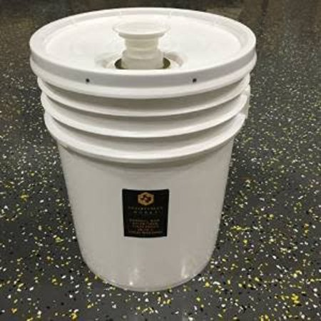 5 Gallon Bucket of Honey