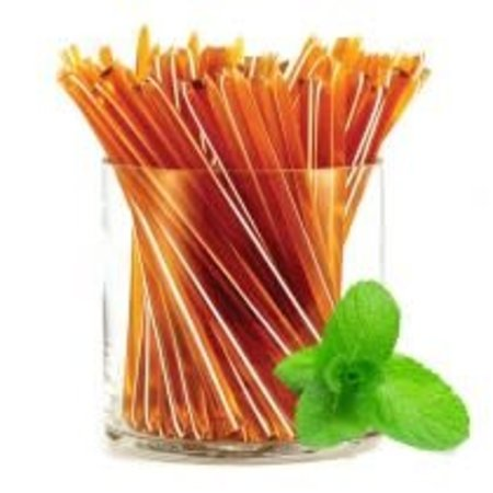 Mint Honey Sticks, 100 ct