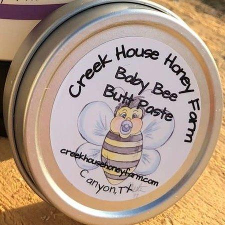 Baby Bee Butt Paste
