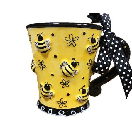 Bee Day Mug