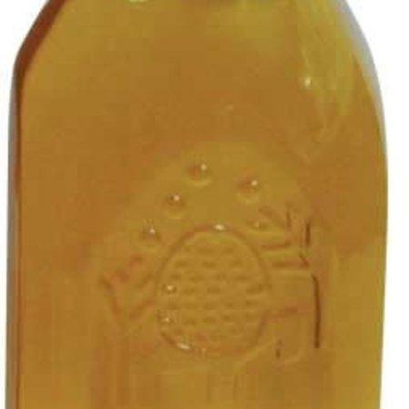 Glass Muth Jar with Cork 4 oz. 36 pk