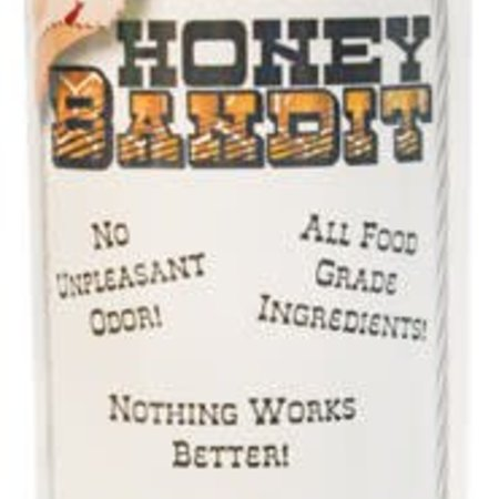 Honey Bandit - 8 oz