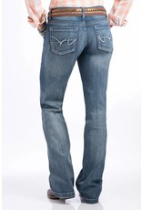 Cruel Denim Cruel Denim Jayley Trouser Fit Light Stonewash Jean