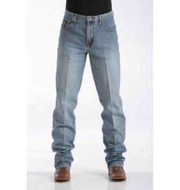 Cinch Cinch Black Label Loose Fit Medium Stonewash Jean