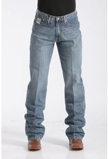 Cinch Cinch White Label Relaxed Fit Medium Stonewash Jean
