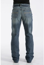 Cinch Cinch Carter Relaxed Fit Medium Stonewash Jean
