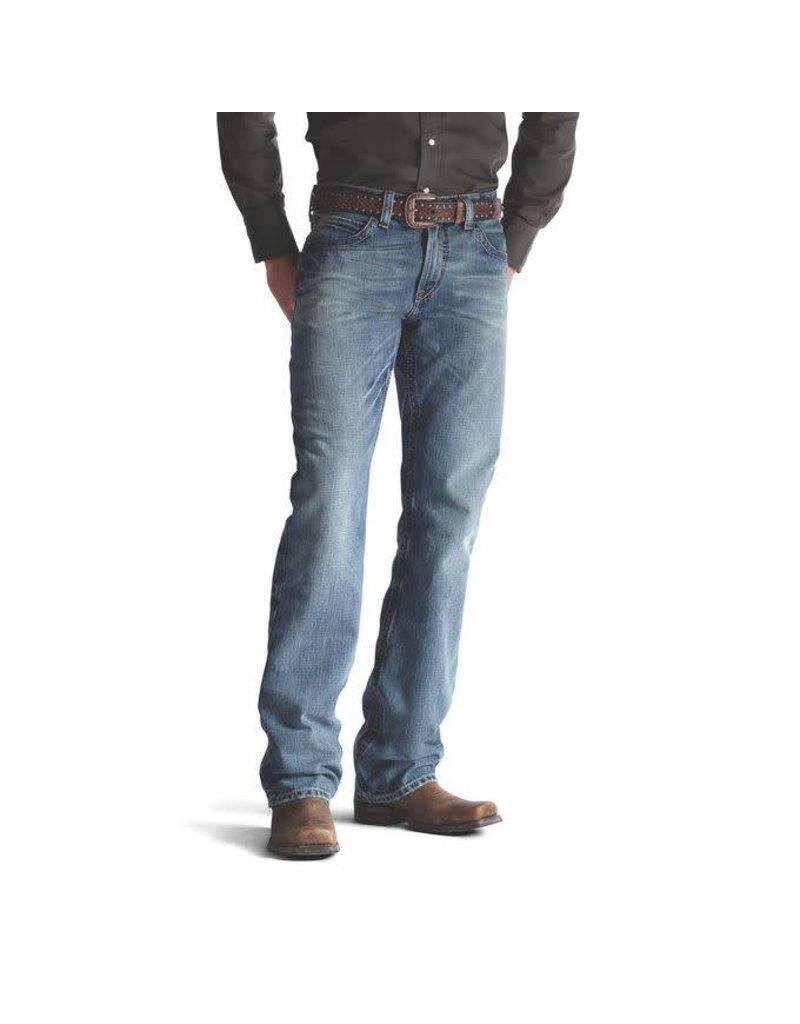 Ariat Ariat M4 Low Rise Scoundrel Boot Cut Jean