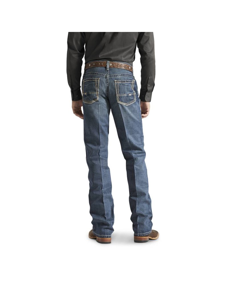 Ariat Ariat M4 Low Rise Gulch Boot Cut Jean
