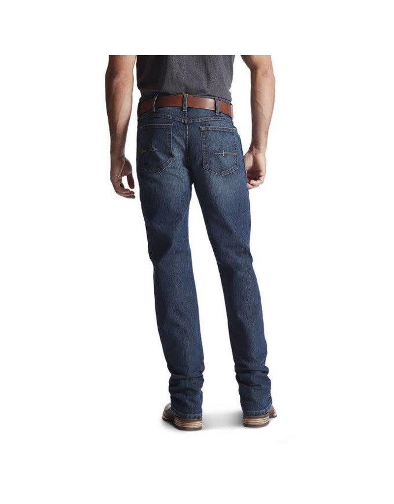 Ariat Ariat Rebar M4 Low Rise DuraStretch Fashion Boot Cut Jean