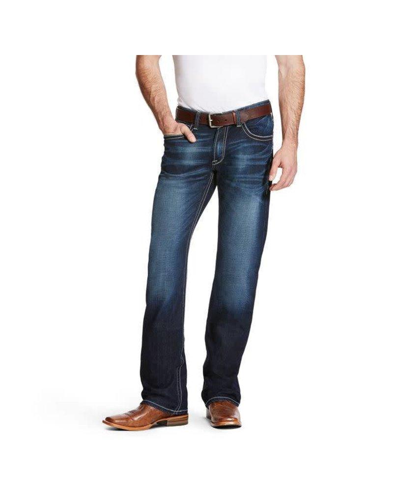 Ariat Ariat M4 Low Rise Adkins Stretch Boot Cut Jean