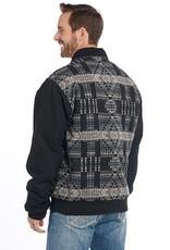 Cripple Creek Cripple Creek Navajo Wool Blanket Jacket