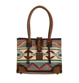 STS Ranchwear Serape Belt Bag