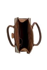 STS Ranchwear Serape Belt Bag