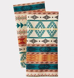 Pendleton Woolen Mills Bright Mesa Dish Towels, Set of 2