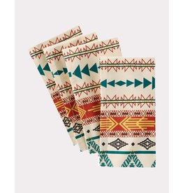 Pendleton Woolen Mills Bright Mesa Napkins, Set of 4