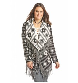 Powder River Outfitters Powder River Aztec Jacquard Jacket