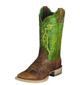 Ariat Ariat Men's Adobe Clay Mesteno Boots