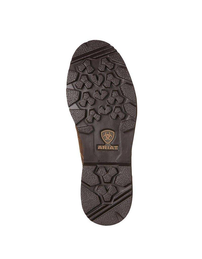 Ariat Ariat Men's Distressed Brown Exhibitor Shoe