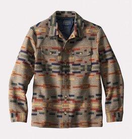 Pendleton Woolen Mills Pendleton Men's Painted Hills Cruiser Coat