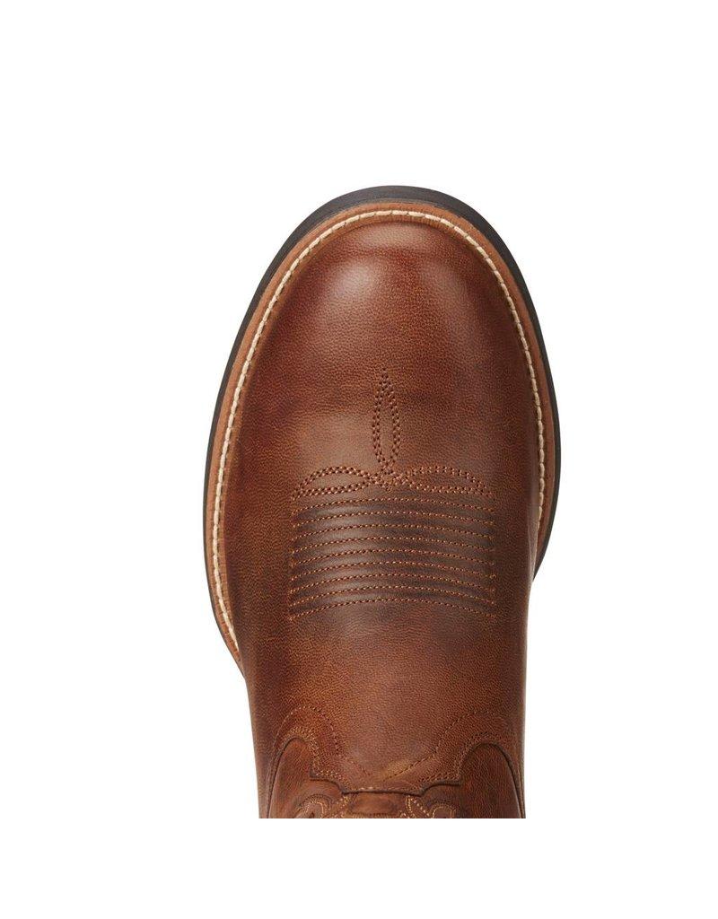 Ariat Ariat Men's Rafter Tan Sport Horseman Boots