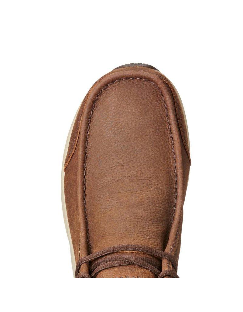 Ariat Ariat Men's Aged Mahogany Spitfire Shoes