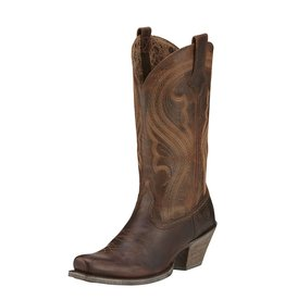 Ariat Ariat Women's Sassy Brown Lively Boots
