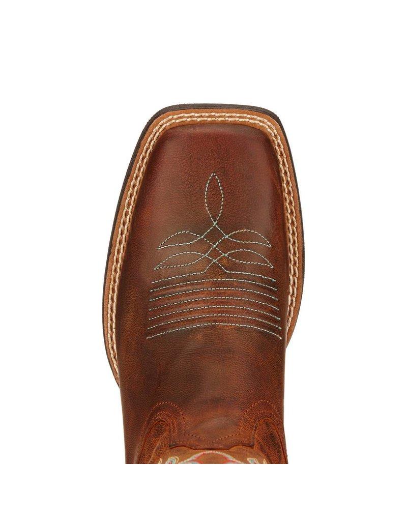 Ariat Ariat Women's Sassy Brown Round Up Ryder Boots