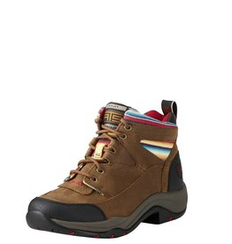 Ariat Ariat Women's Walnut Serape Terrain Shoes