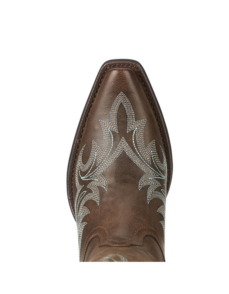 Ariat Ariat Women's Barnwood Round Up Renegade Boots
