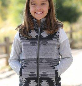 Cruel Girl Cruel Girl Youth Tweed Vest