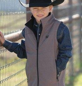 Miller International Cinch Youth Stone Bonded Vest