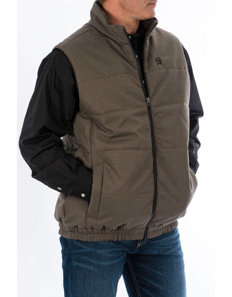 Cinch Cinch Men's Multi Puffer Vest