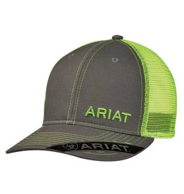 Ariat Ariat Lime Mesh Snap Back