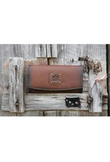 STS Ranchwear Baroness Tri-Fold Ladies Wallet