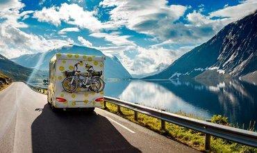 Enjoy that wonderful road trip with a TomTom