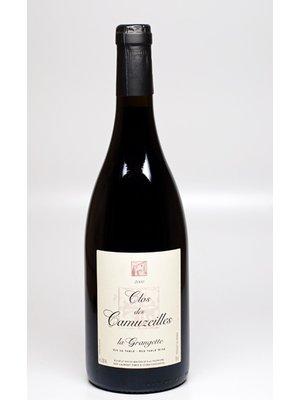 Wine CLOS DES CAMUZEILLES 'LA GRANGETTE' 2005