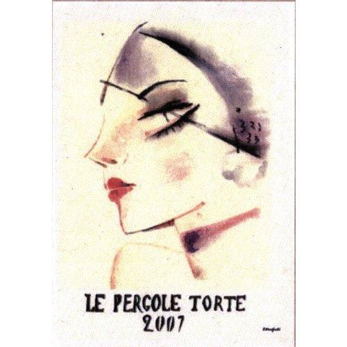 Wine MONTEVERTINE 'LE PERGOLE TORTE' 2014 3L