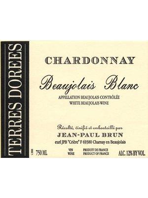 Wine TERRES DOREES BEAUJOLAIS BLANC CHARDONNAY 2016