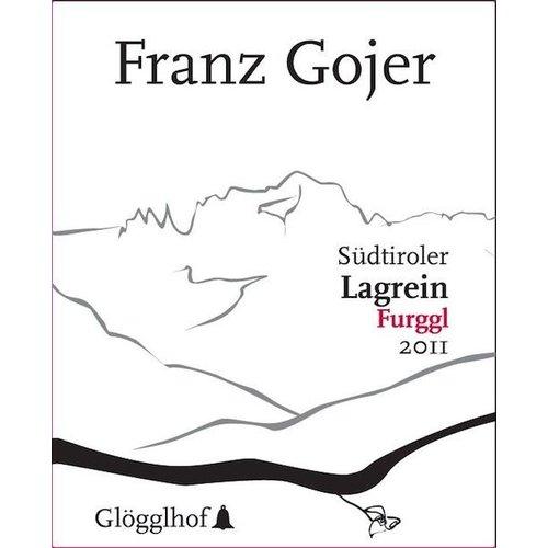 Wine FRANZ GOJER 'FURGGL' LAGREIN 2012